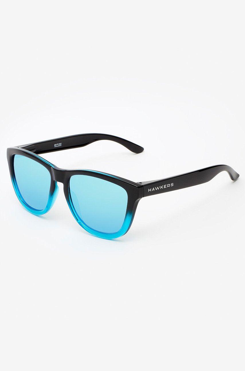Hawkers - Ochelari de soare Fusion Clear Blue