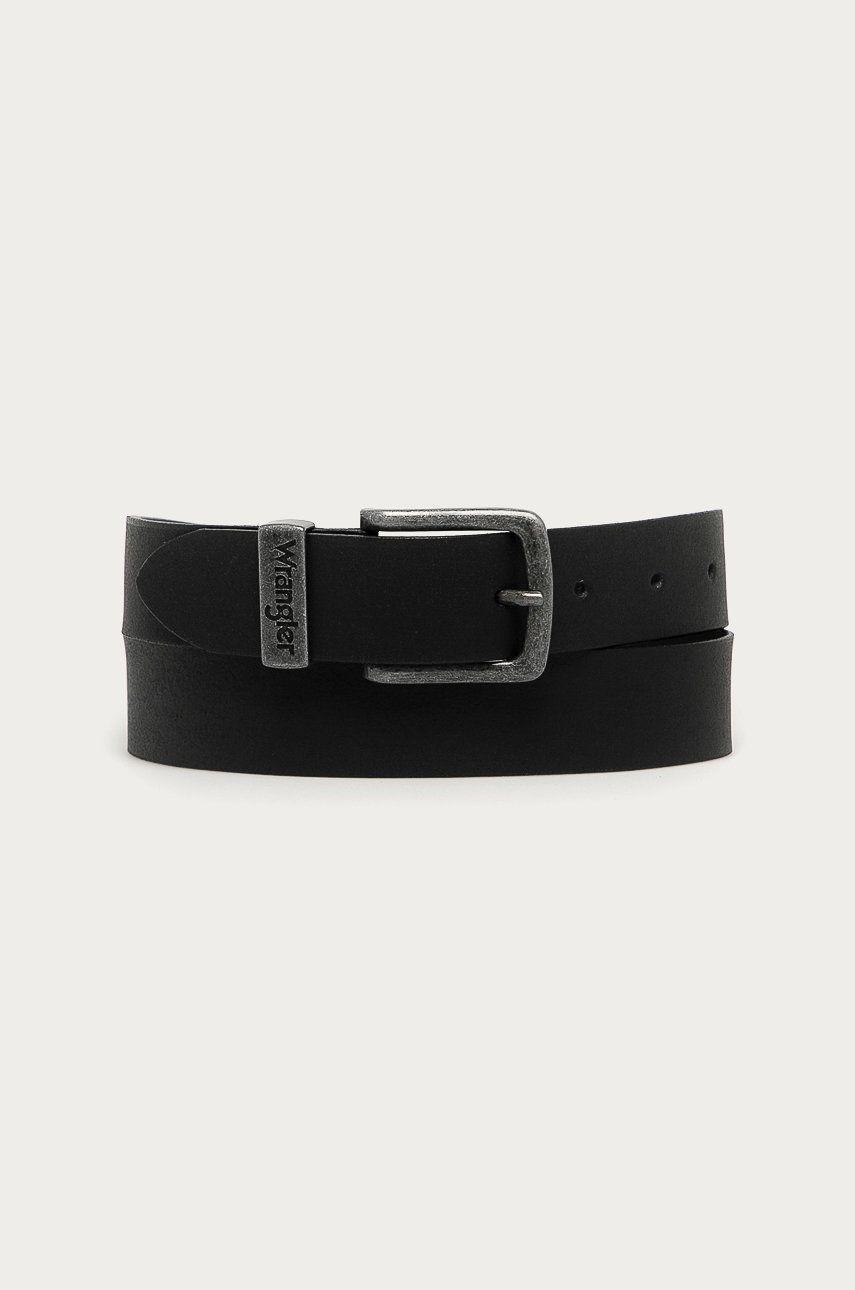Wrangler - Kožený pásek