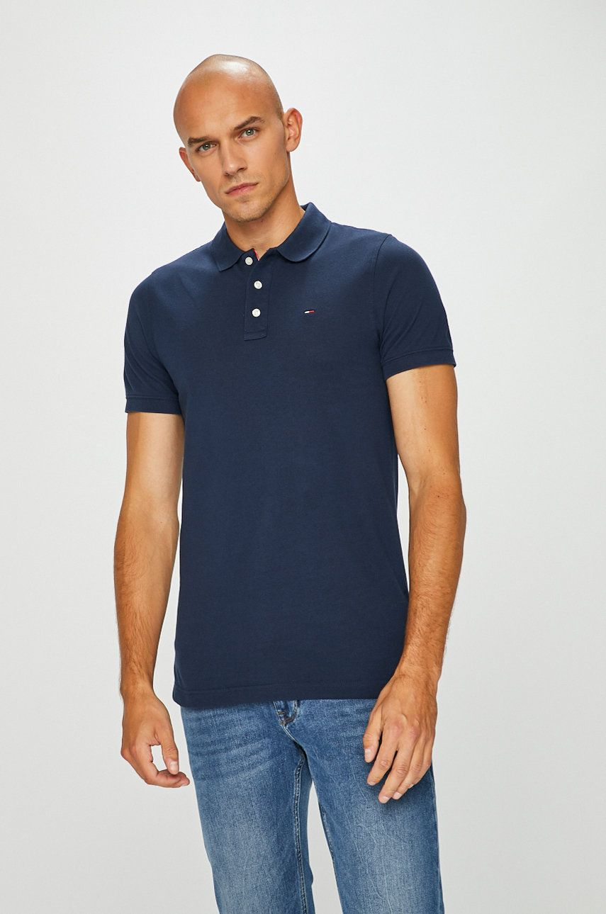 Tommy Jeans - Tricou Polo imagine