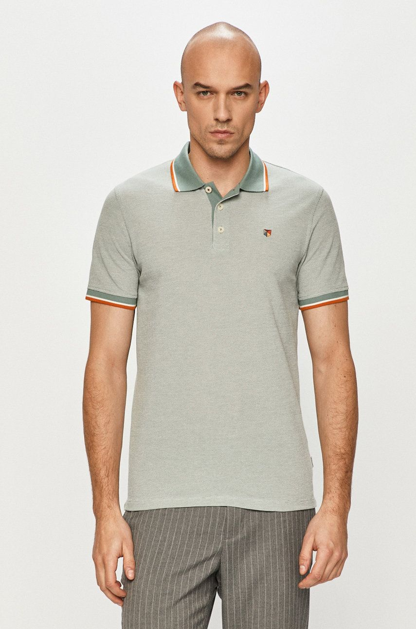 Jack & Jones - Tricou Polo imagine