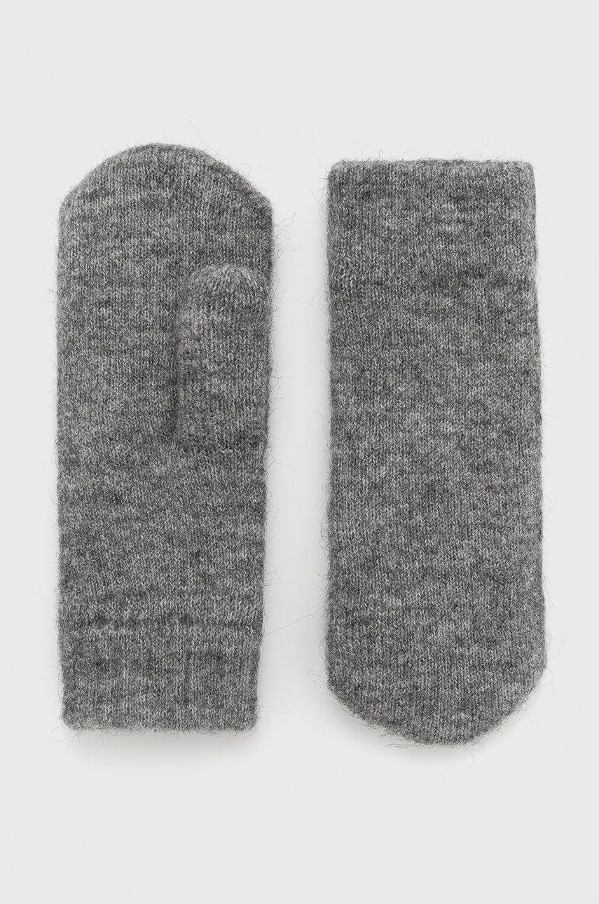 Pieces - Manusi de lana