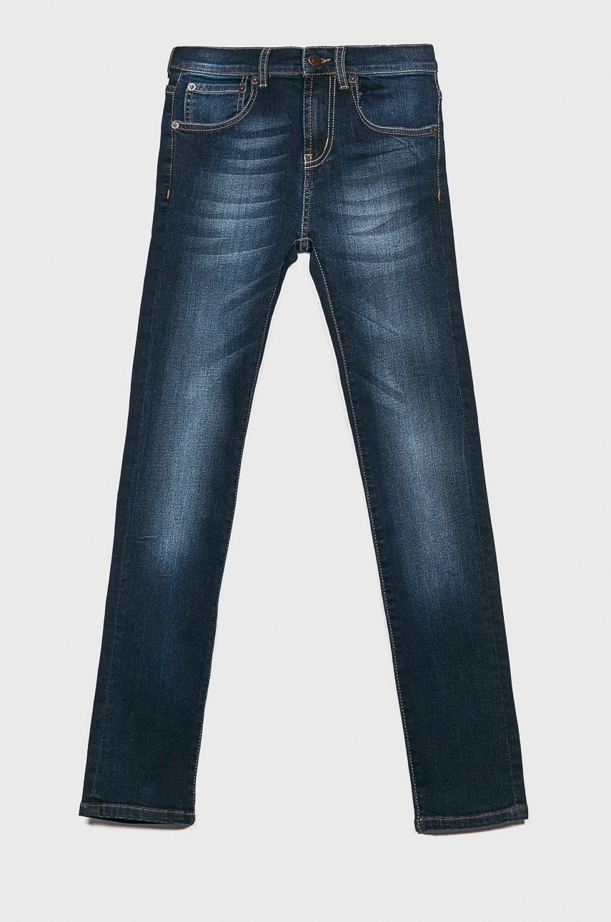 Levi's - Jeans copii 510 104-176 cm imagine