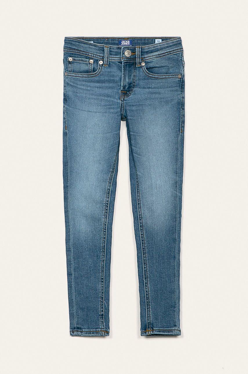 Imagine Jack  & Jones - Jeans Copii Liam 128 176 Cm