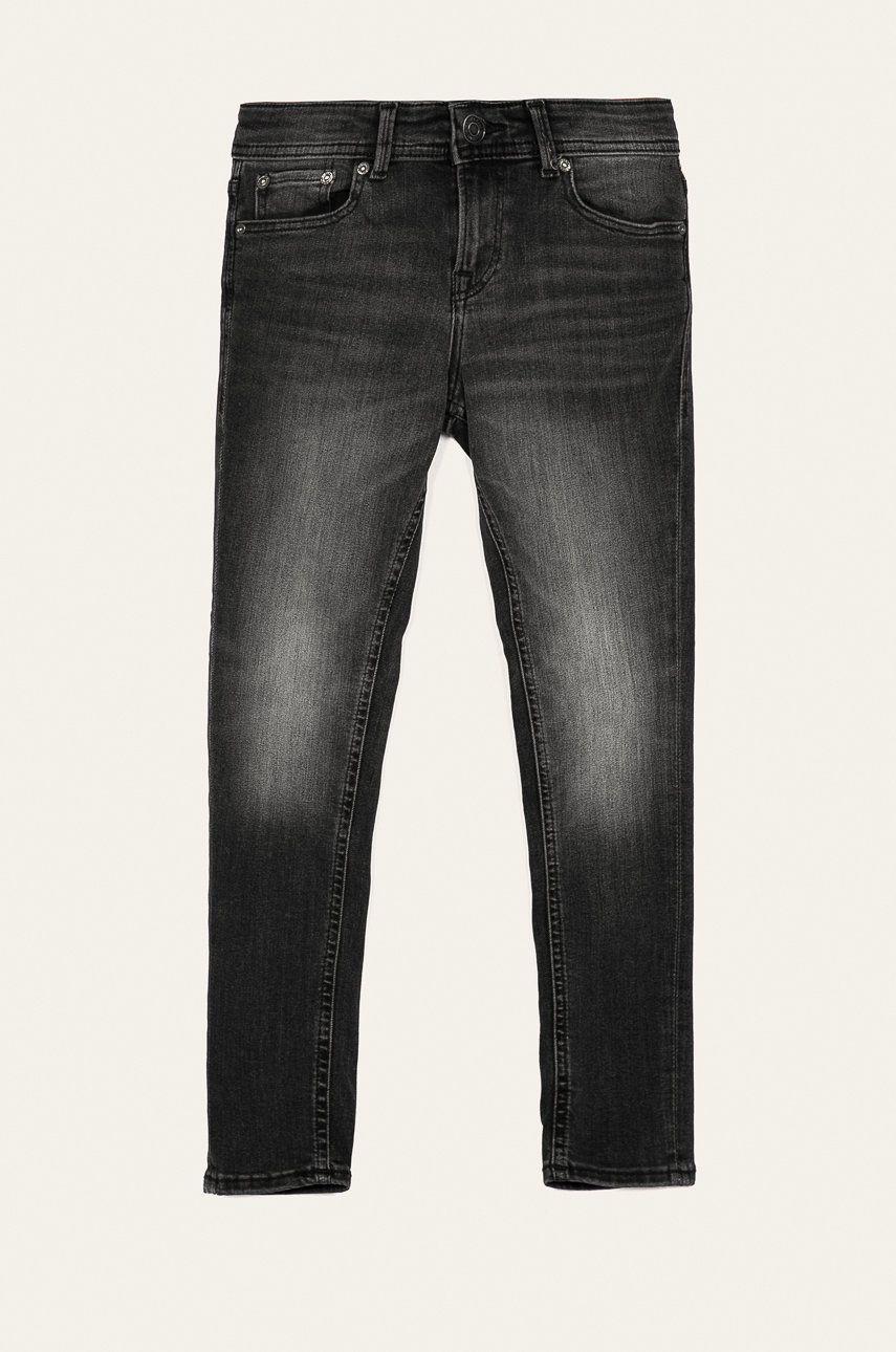 Imagine Jack  & Jones - Jeans Copii 128 176 Cm