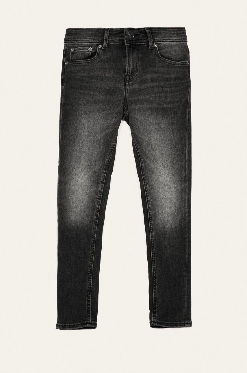 Jack & Jones - Jeans copii 128-176 cm imagine