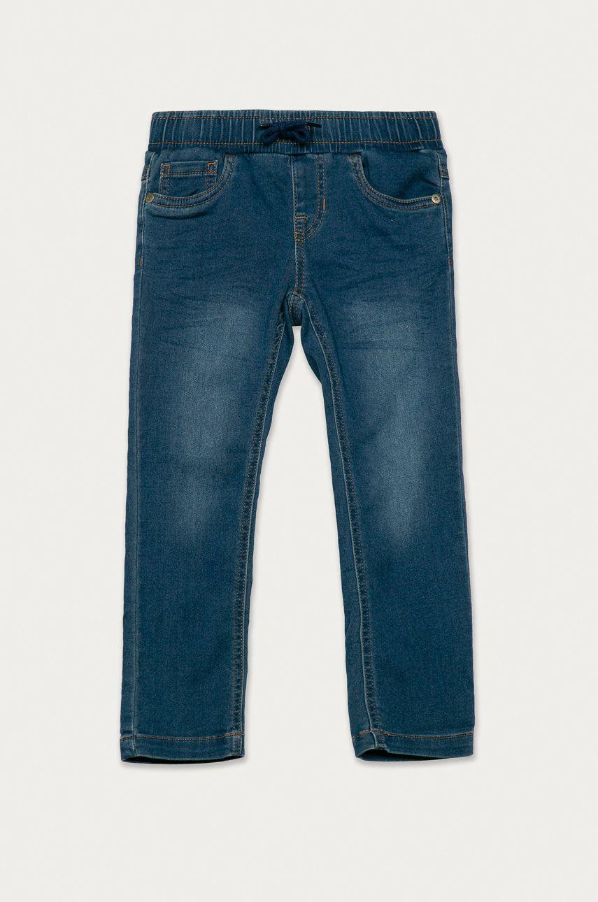 Name it - Jeans copii 92-122 cm imagine