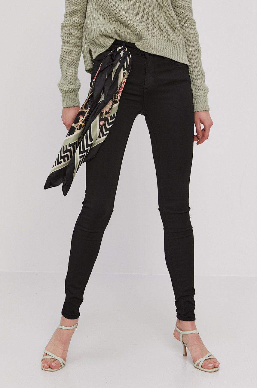 Vero Moda - Jeansi Lux