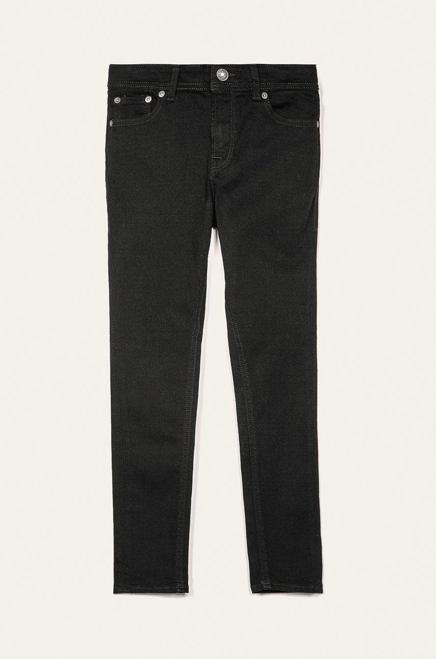 Jack & Jones - Jeans copii Liam 128-176 cm