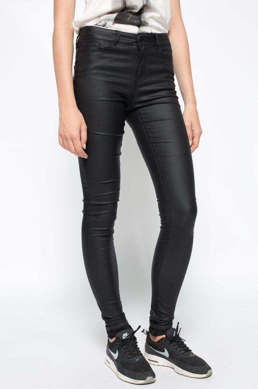Vero Moda - Pantaloni Smooth