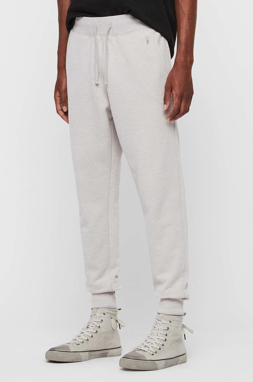 AllSaints - Pantaloni Raven Sweat Pant imagine answear.ro
