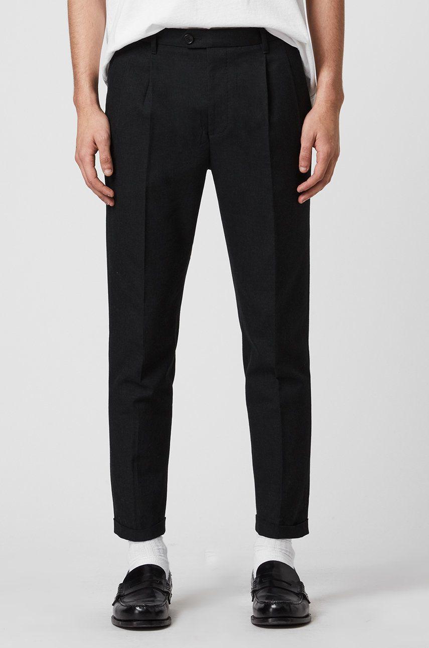 AllSaints - Pantaloni Tallis Trousers