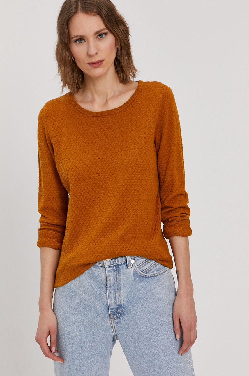 Vero Moda - Pulover imagine answear.ro