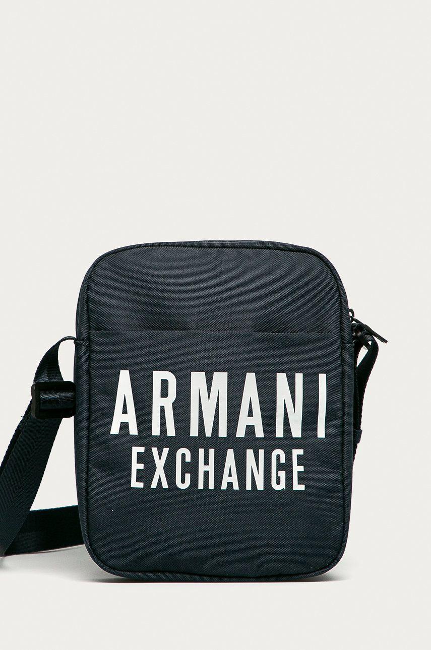Armani Exchange - Borseta imagine