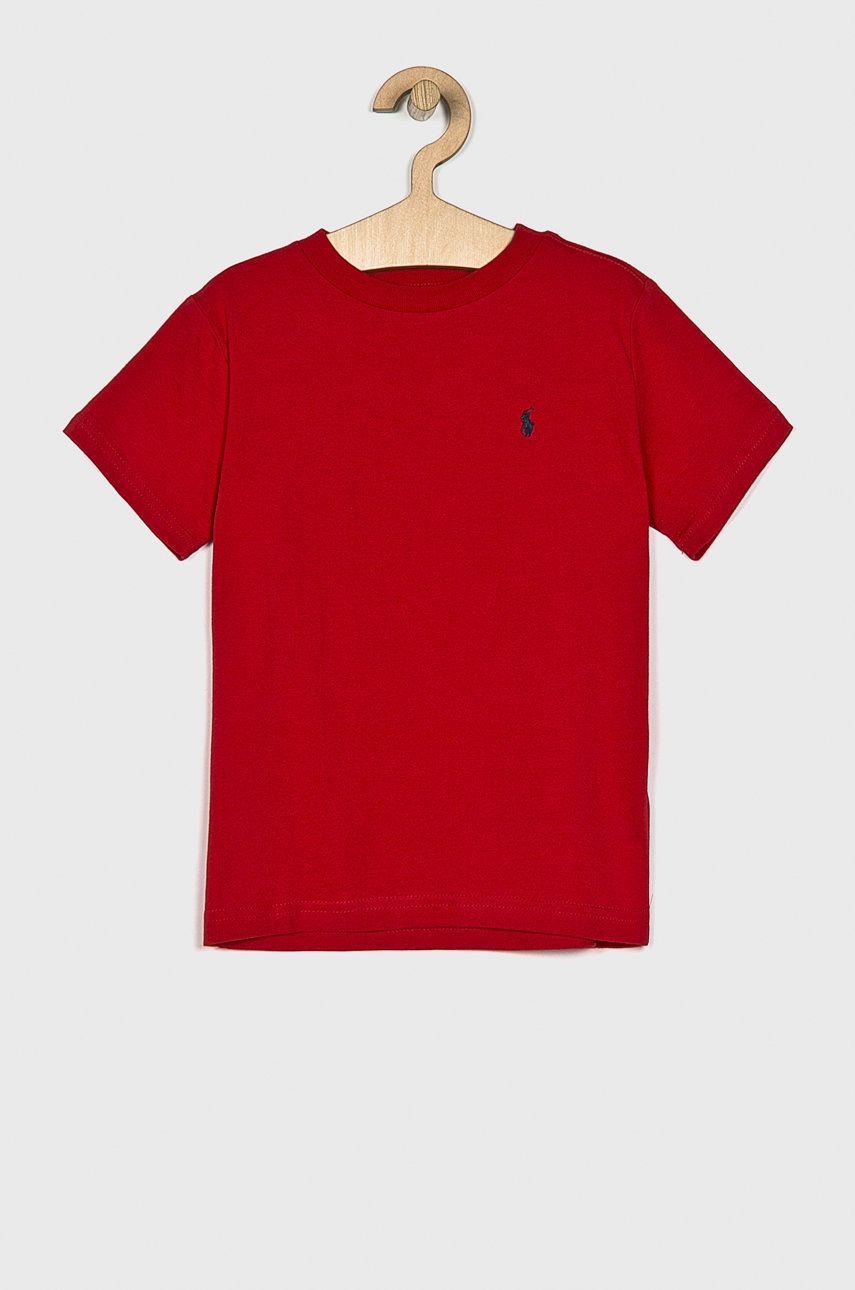 Polo Ralph Lauren - T-Shirt Dziecięcy 110-128 Cm