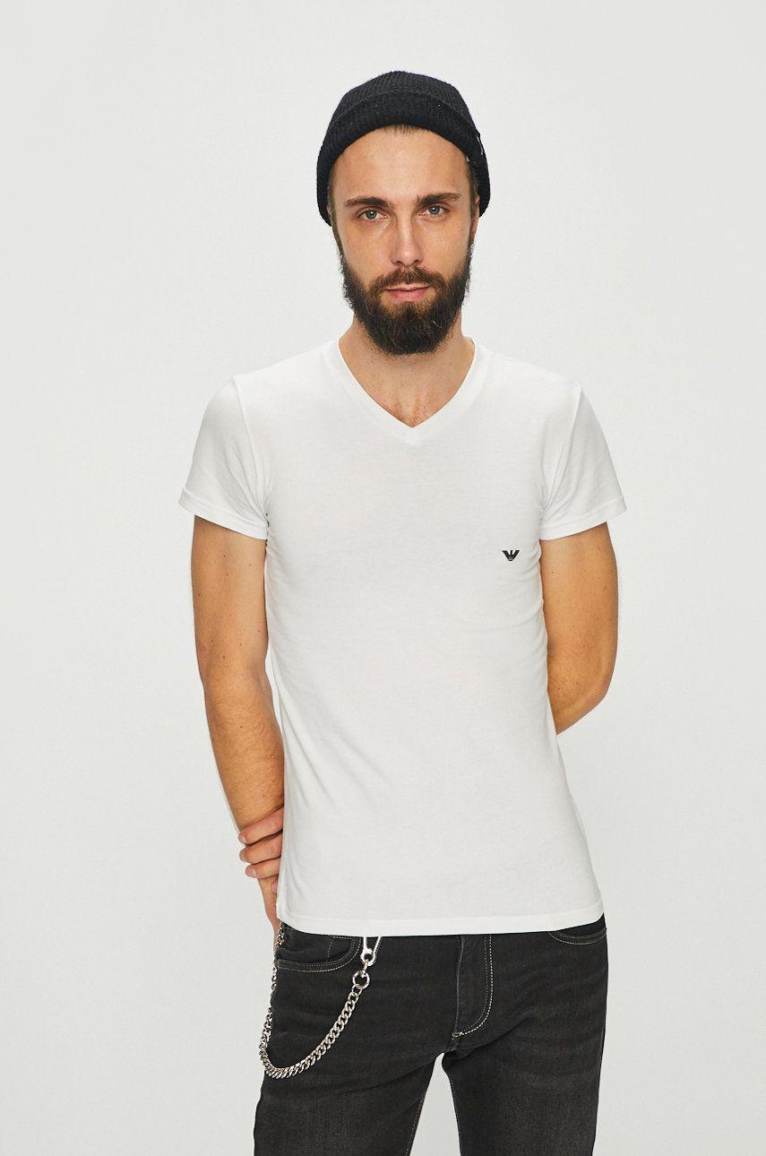 Emporio Armani - Tricou Bărbați imagine