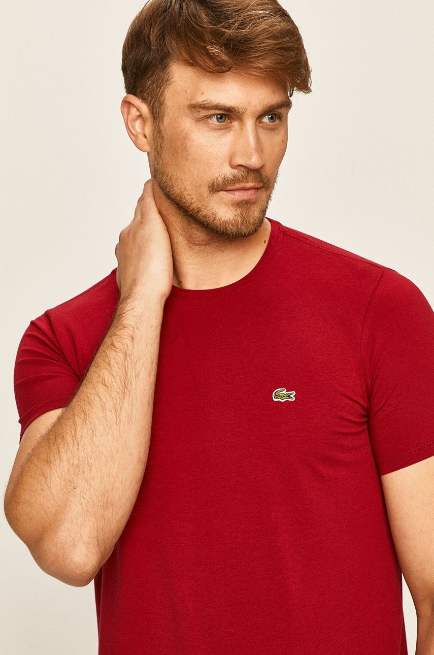 Imagine  Lacoste  - Tricou