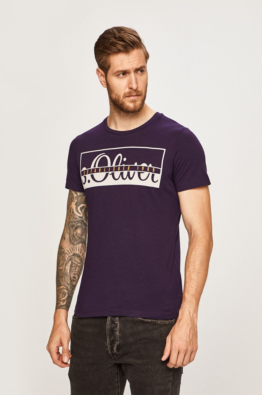 s. Oliver - Tricou