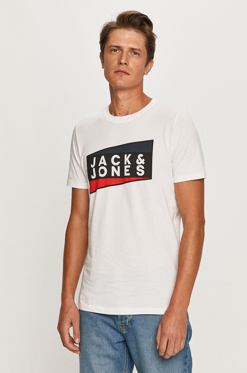 Jack & Jones - Tricou imagine 2020
