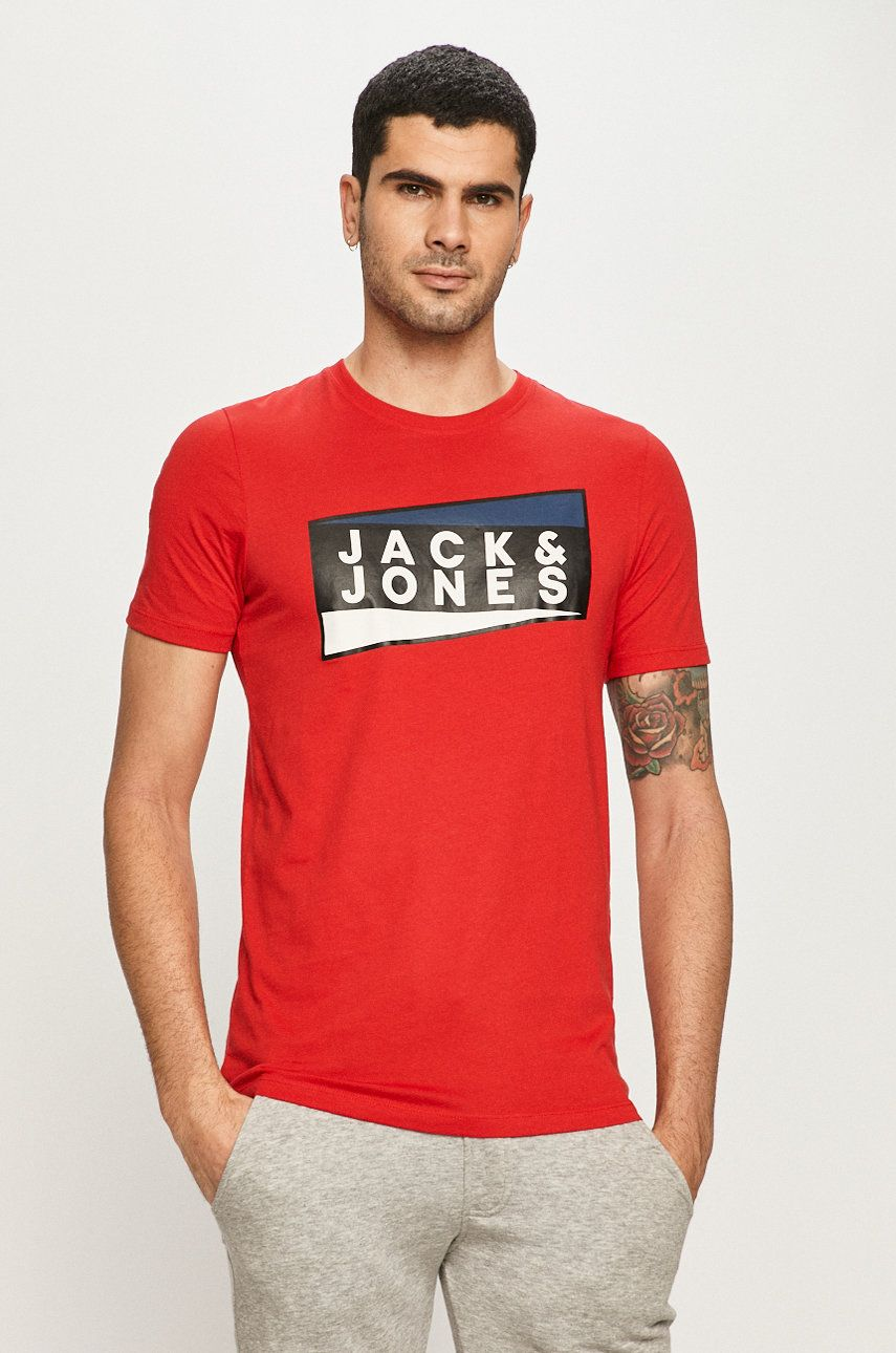 Jack & Jones - Tricou imagine