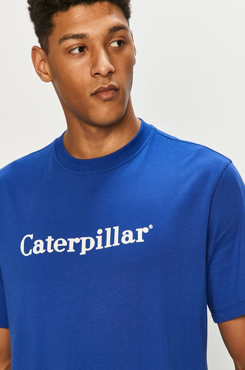 Caterpillar - Tricou de la Caterpillar