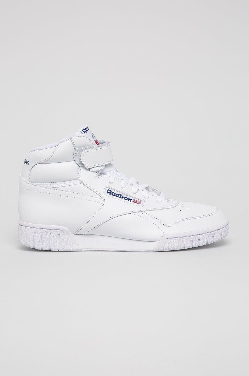 Reebok Classic - Pantofi White Int