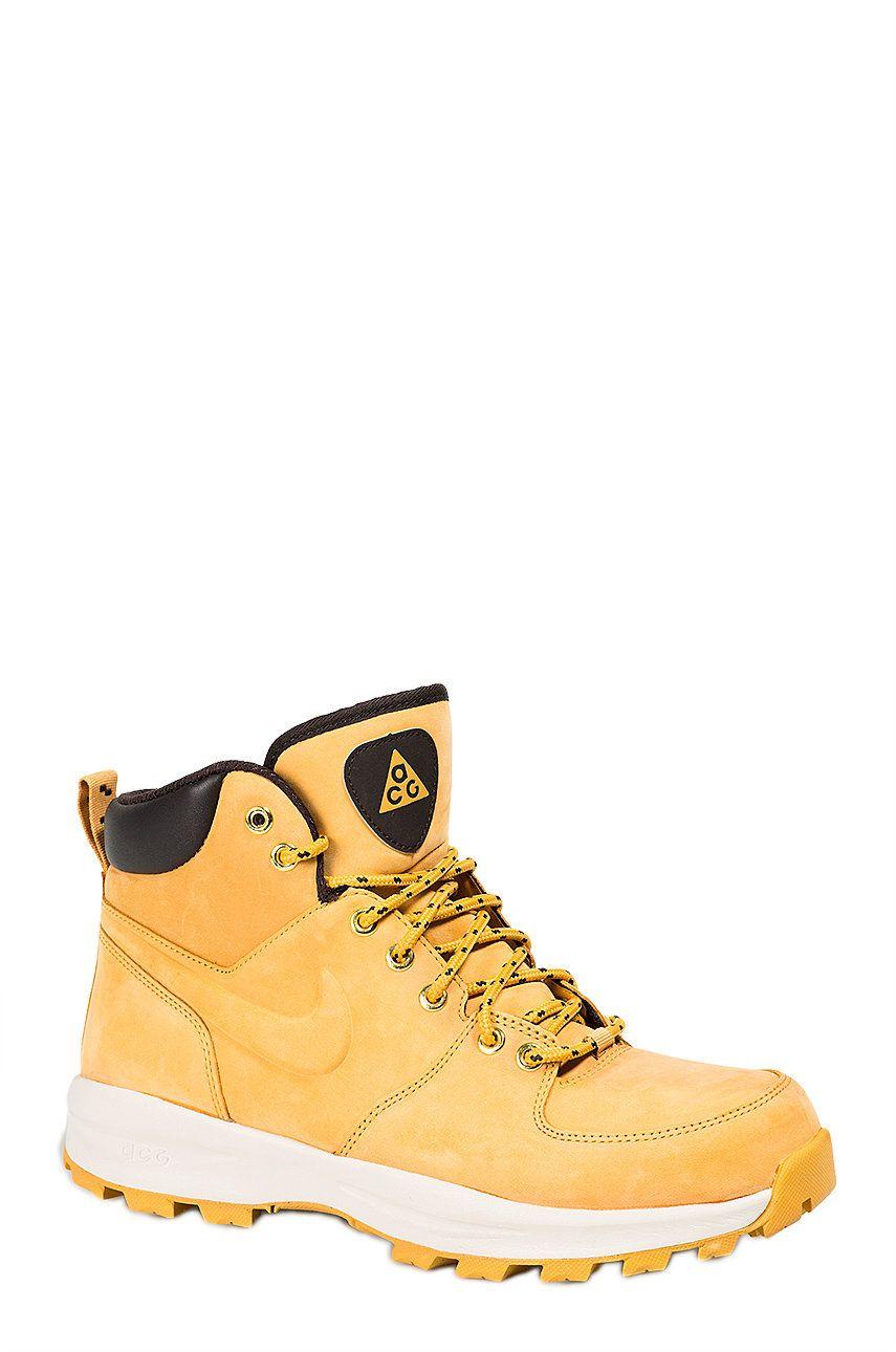 Nike Sportswear - Ghete de piele Manoa