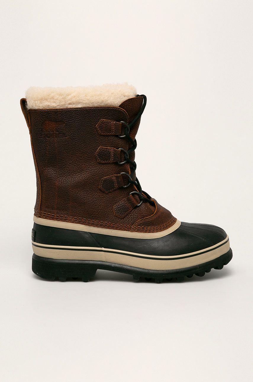 Sorel - Cizme de iarna Caribou imagine