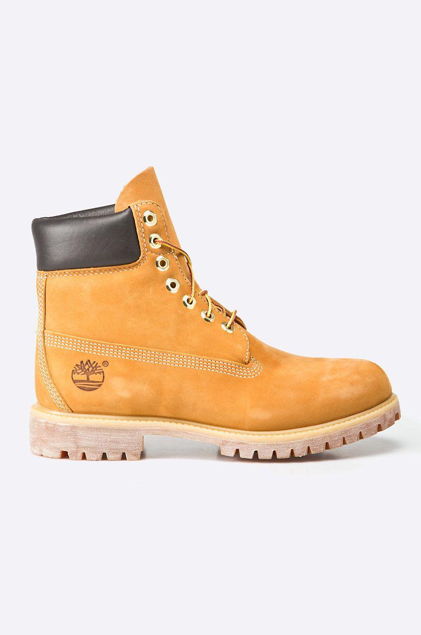 Timberland - Pantofi inalti Premium 6 inch poza