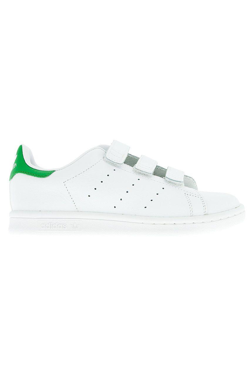 adidas Originals - Pantofi pentru copii Stan Smith CF C imagine
