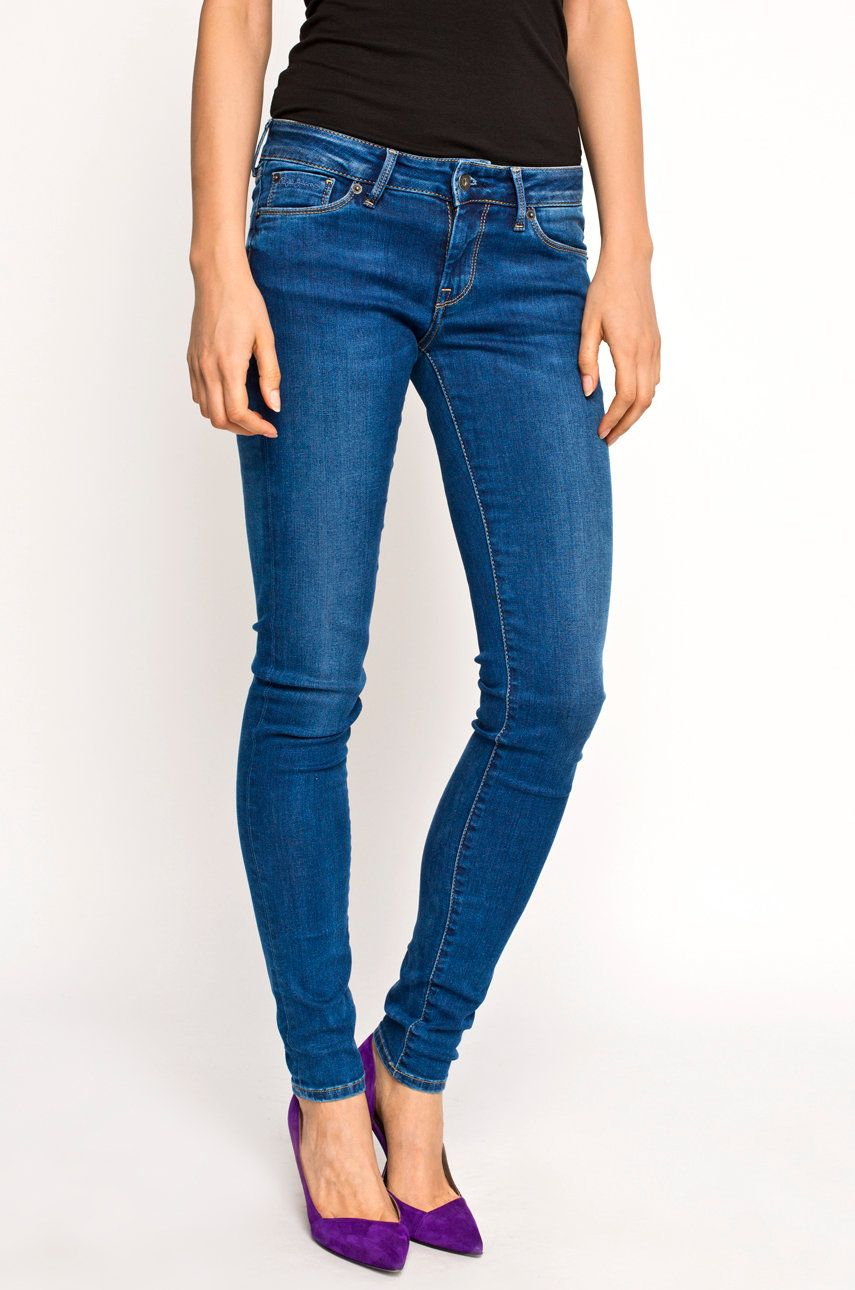 Pepe Jeans - Jeans Soho