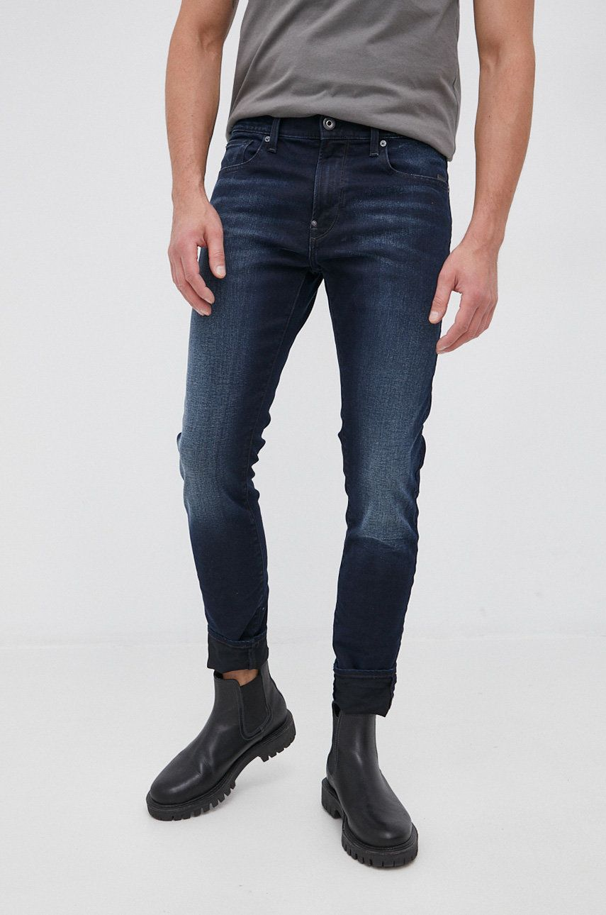 G-Star Raw - Jeansi Revend Super Slim