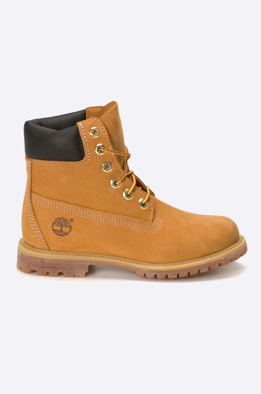 Timberland - Botine imagine