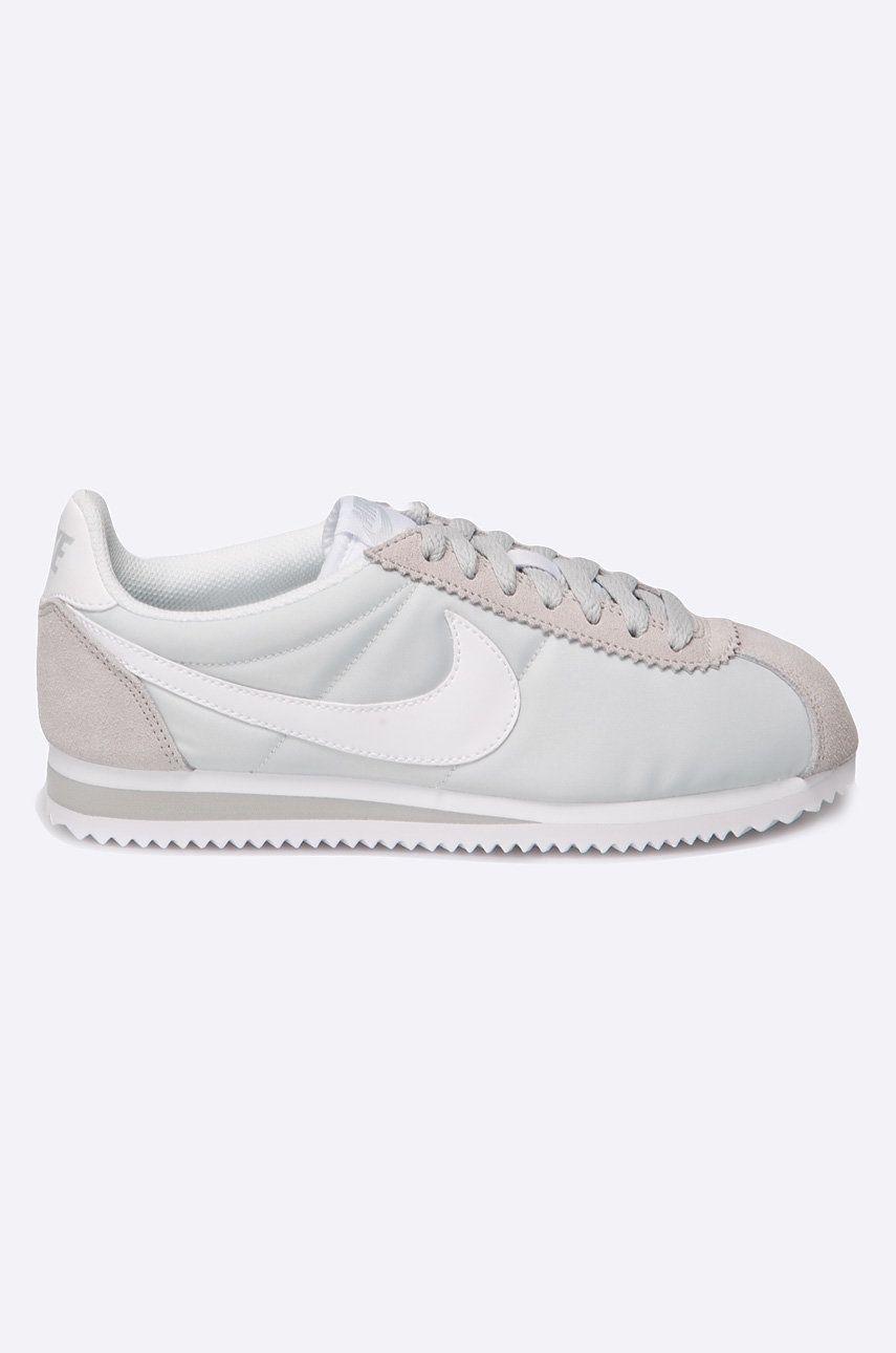 Nike Sportswear - Pantofi Classic Cortez Nylon
