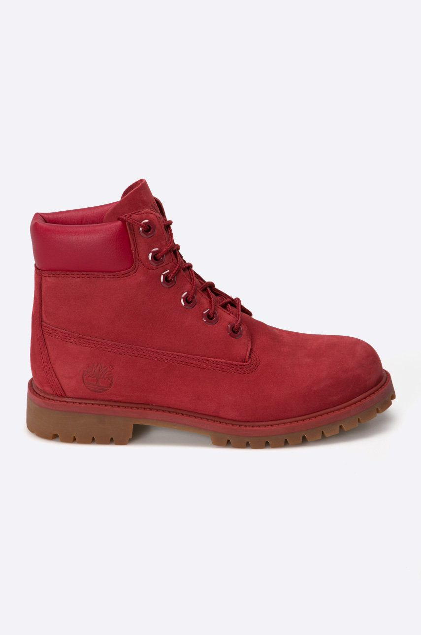 Timberland - Botine 6 In Premium imagine