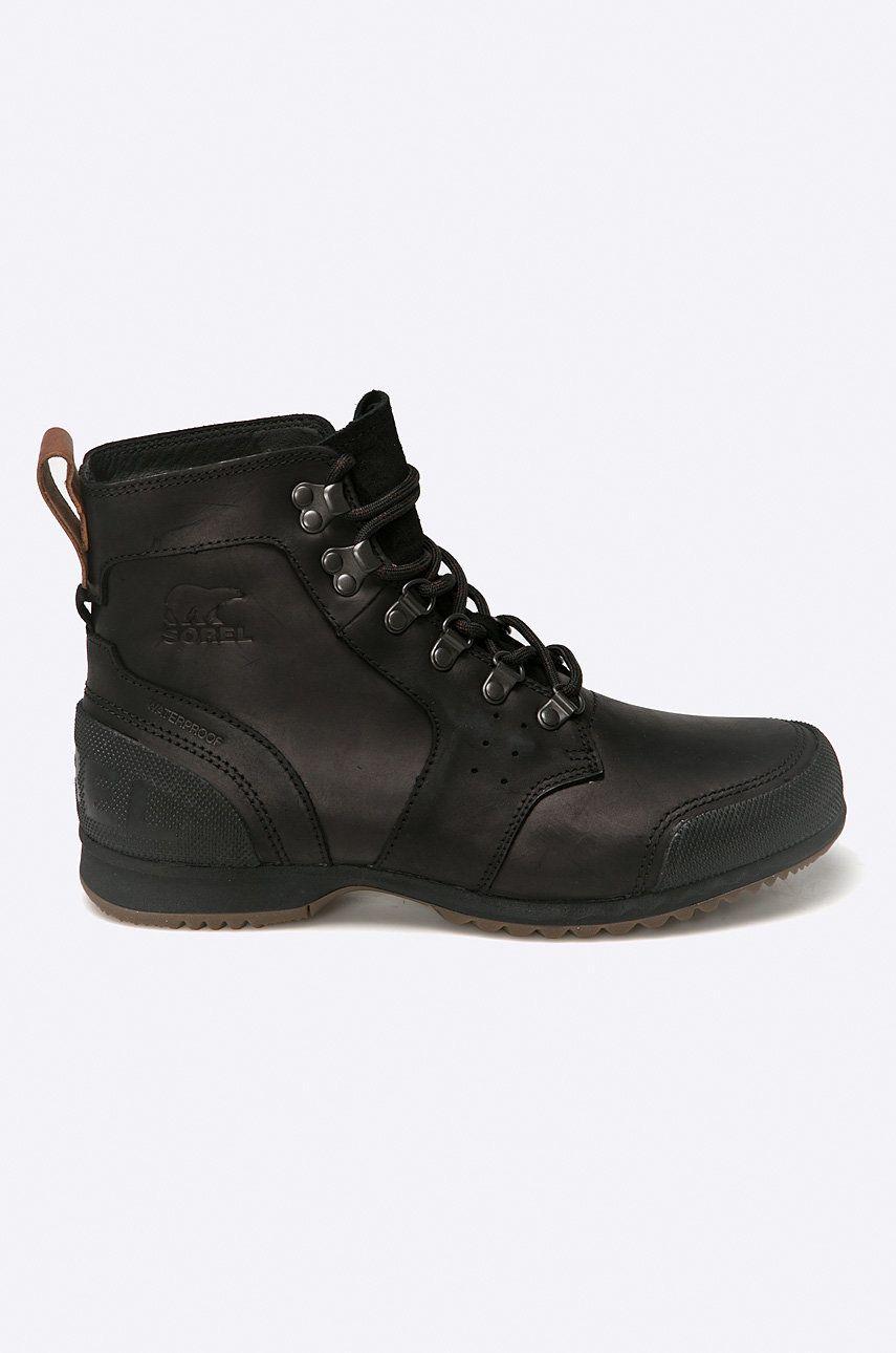 Sorel - Pantofi inalti Ankeny Mid Hiker imagine 2020