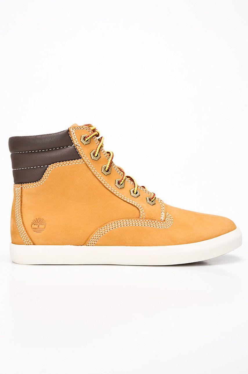Timberland - Pantofi Dausette Sneaker Boot