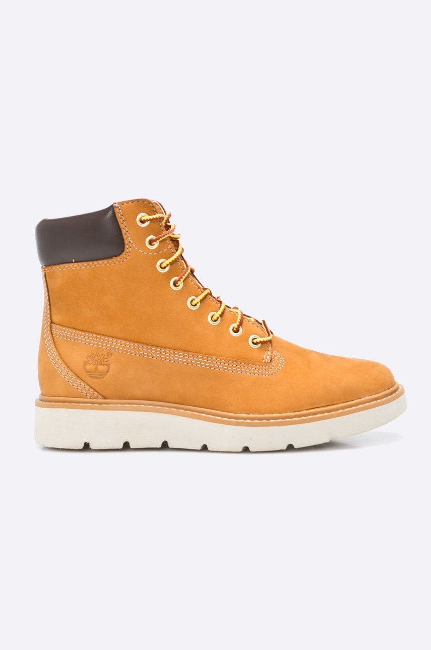 Timberland - Botine Kenniston 6IN Lace Up