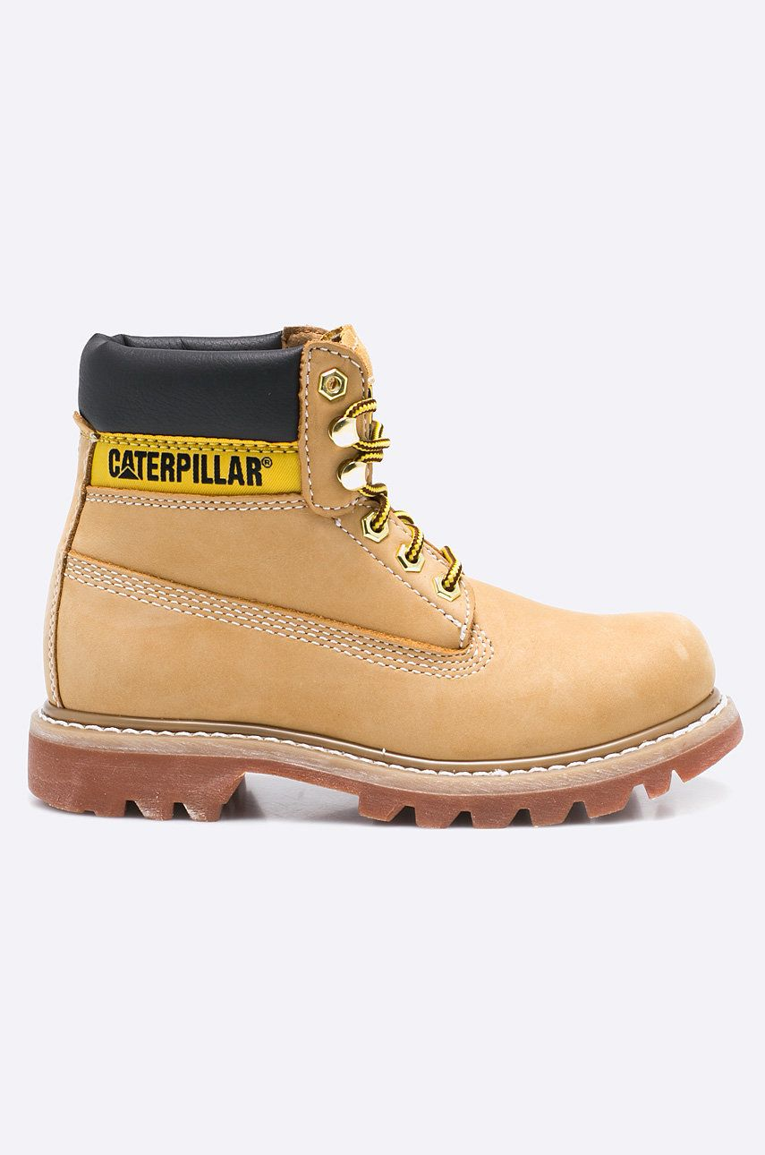 Caterpillar - Botine Colorado answear.ro