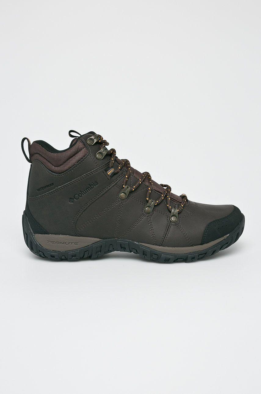 Columbia – Pantofi Peakfreak Venture Mid poza