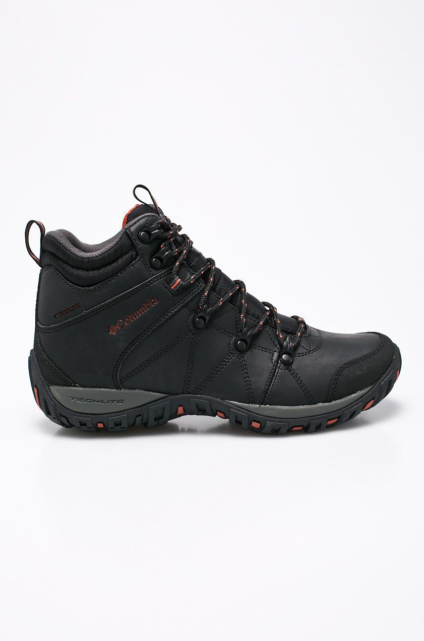 Columbia – Pantofi Peakfreak Venture Mid imagine