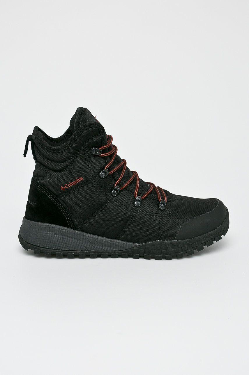 Columbia - Pantofi poza