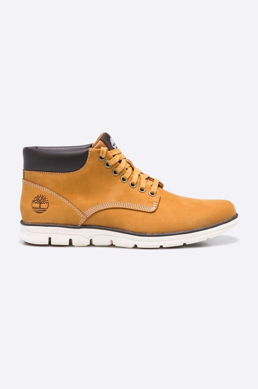 Timberland - Pantofi Bradstreet Chukka imagine