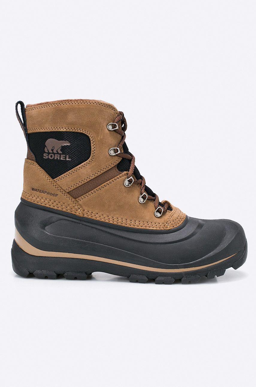 Sorel - Pantofi Buxton Lace imagine 2020