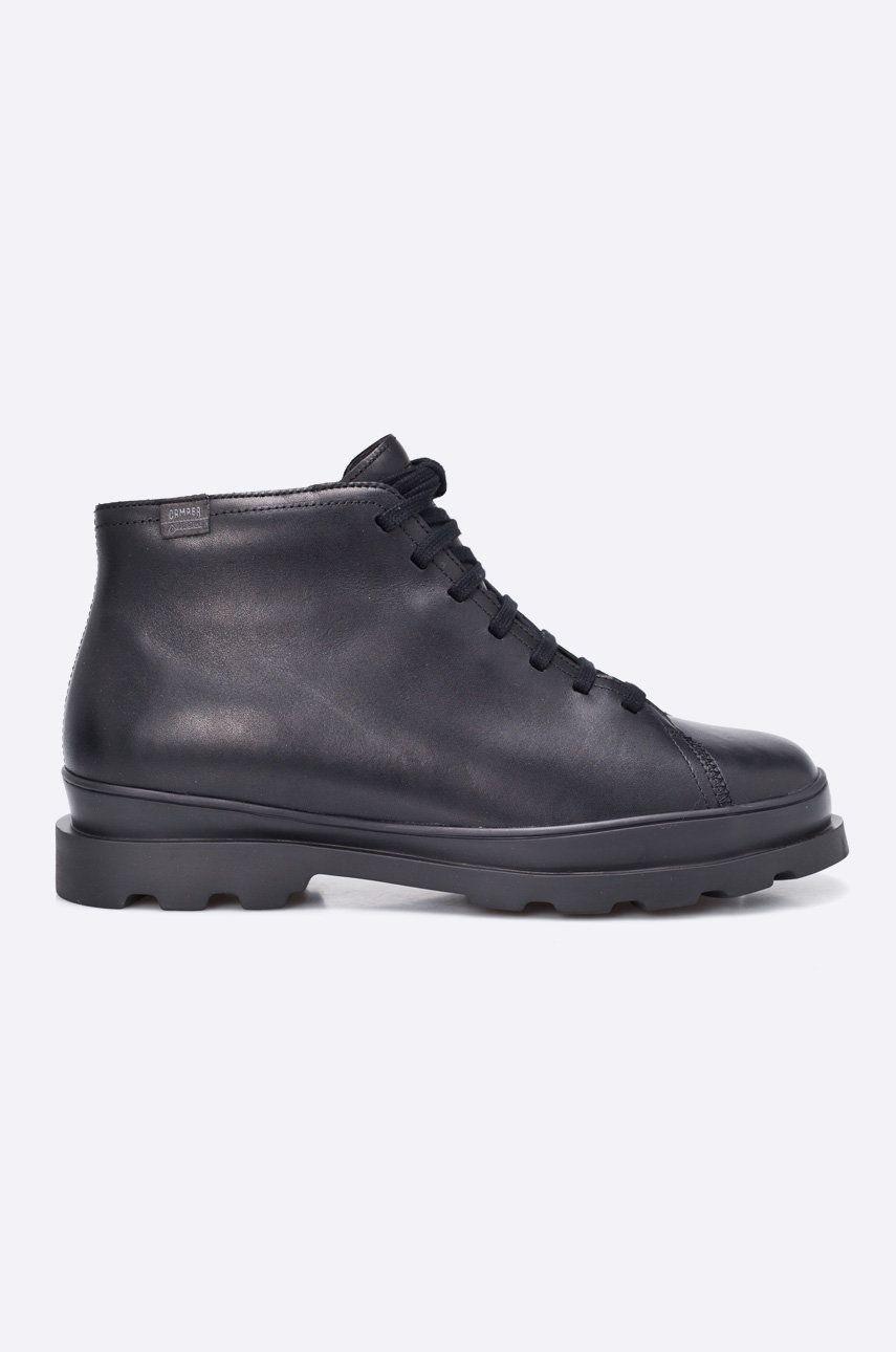 Camper - Pantofi inalți imagine answear.ro