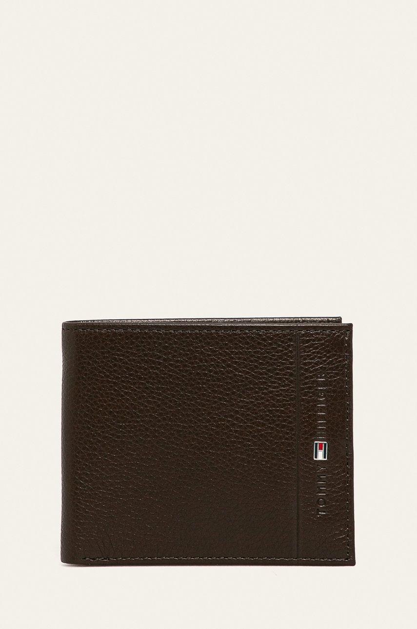 Tommy Hilfiger - Kožená peňaženka