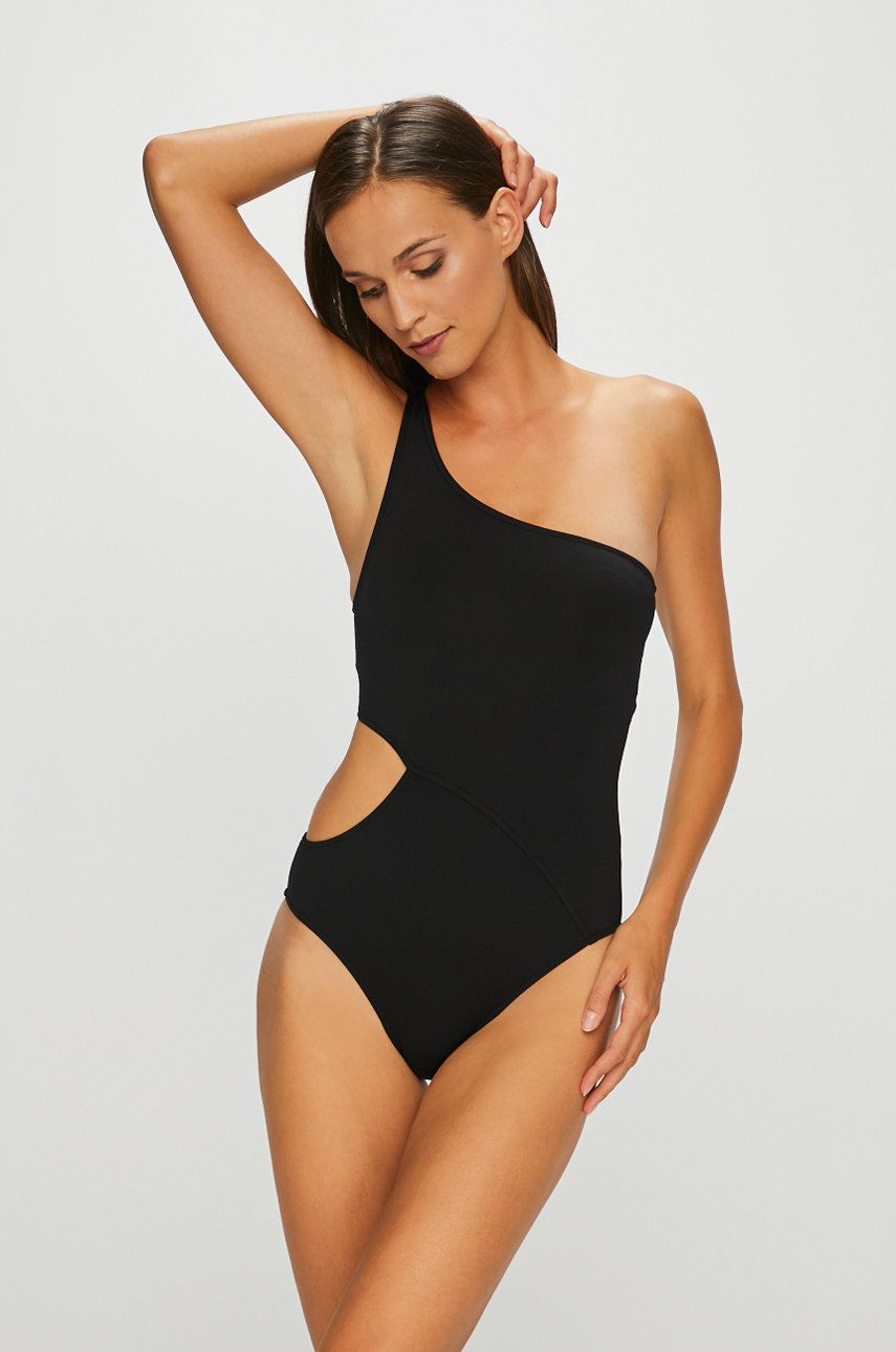 Seafolly - Costum de baie One Shoulder Maillot