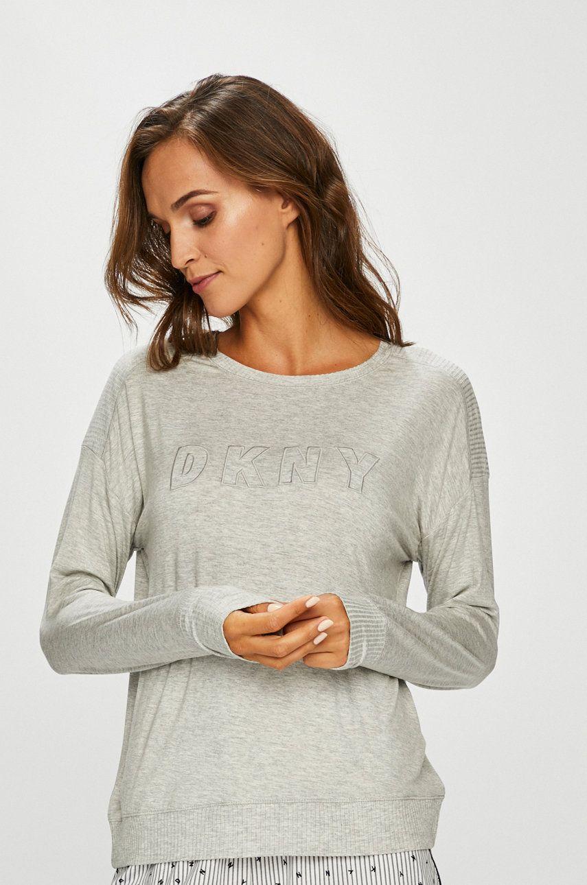 Dkny - Bluza de pijama