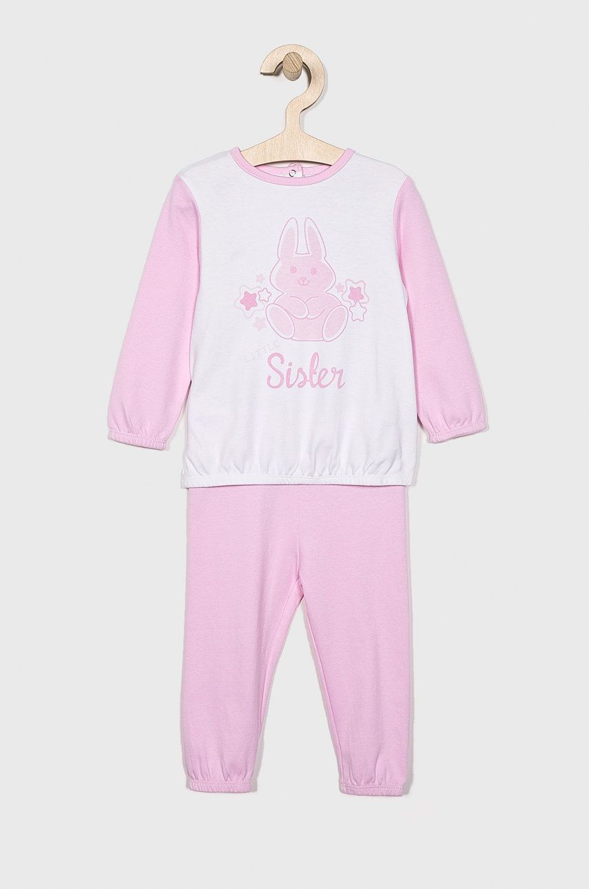 Blukids - Detské pyžamo 74-98 cm