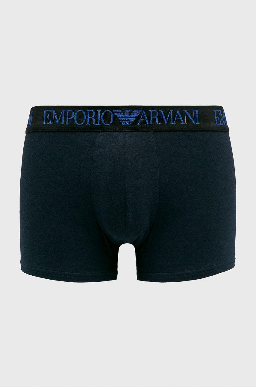 Emporio Armani - Boxeri (2-pack) imagine