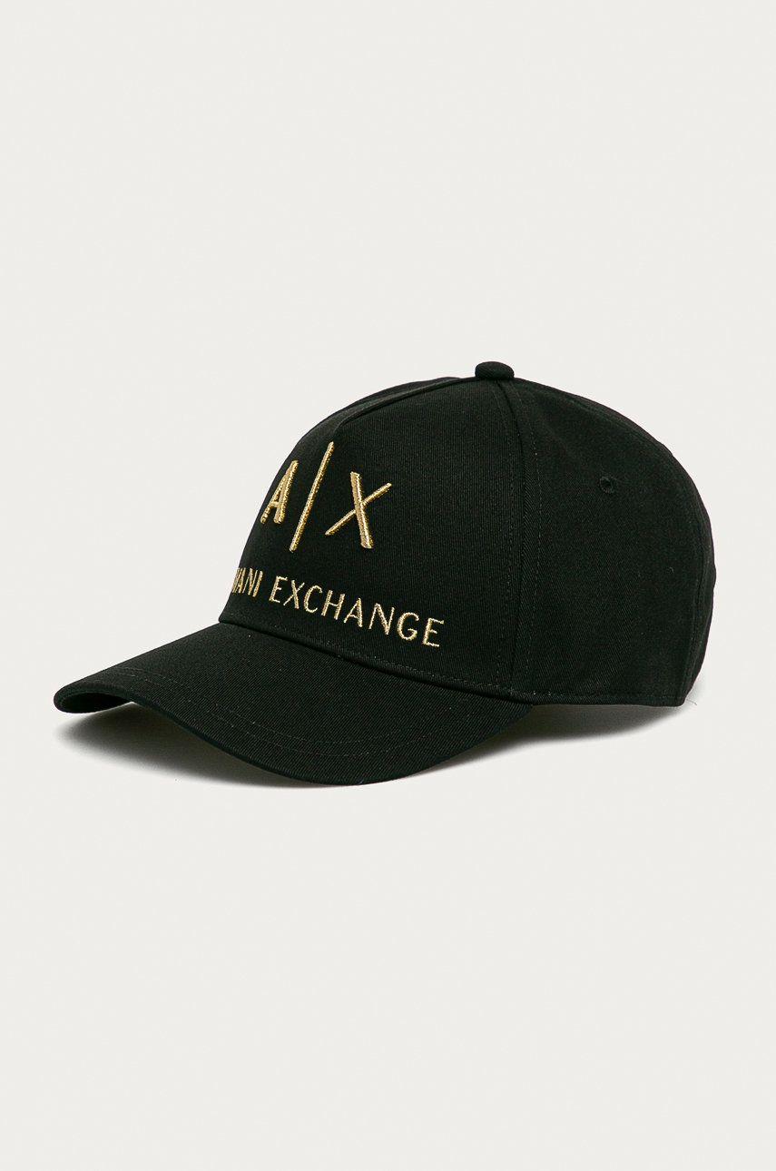 Armani Exchange - Caciula imagine